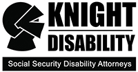 Knight Disability Logo