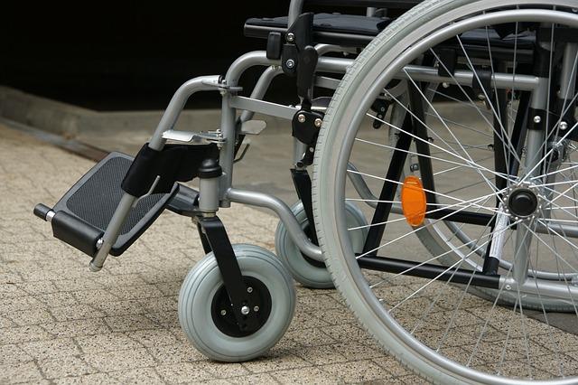 Knight Disability -Qualify for SSDI